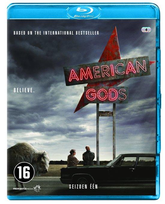 American Gods- Season 1