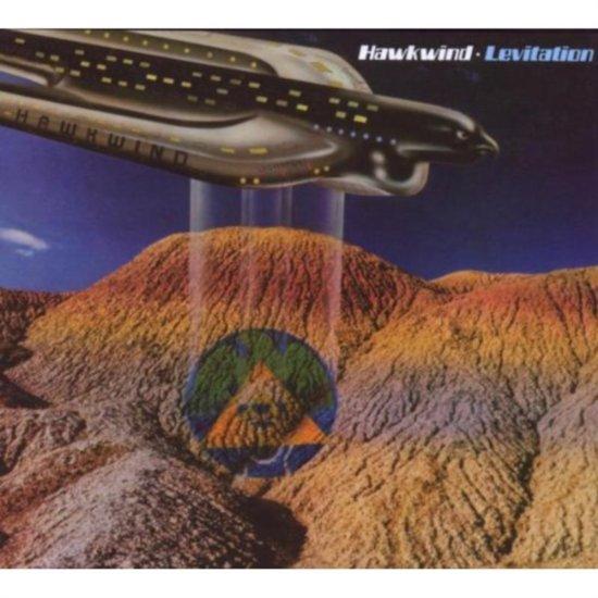 Levitation =3Cd= -Ltd-