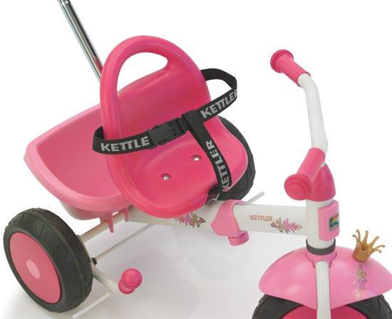 Veiligheidsgordel voor driewielers