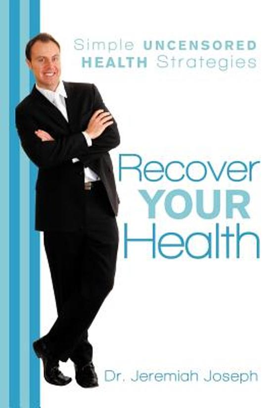 Recover Your Health
