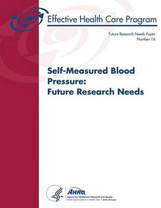 Self-Measured Blood Pressure