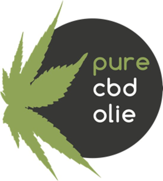 Pure CBD Olie 10% 3 x 20ml
