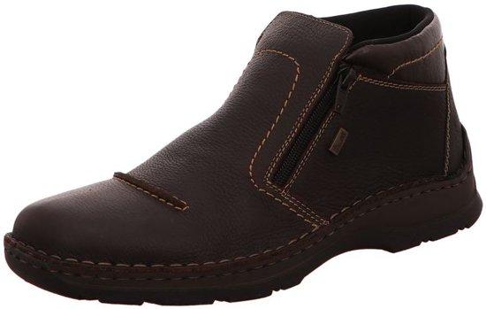 Bruine Donker Donker Boots Donker Rieker Rieker Boots Rieker Bruine Bruine 08mNnw