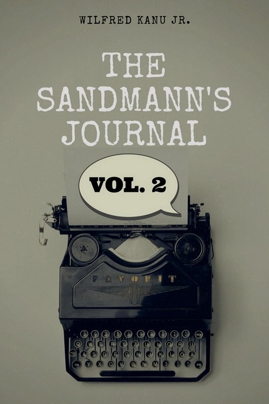 The Sandmann's Journal