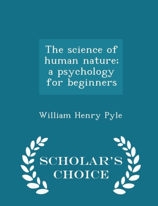 demonstrate knowledge of theories of human