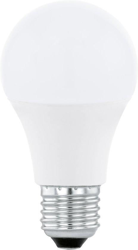 EGLO Lichtbron - LED - 3-Stepdimming - E27 - 10W - Warm wit - 806lm