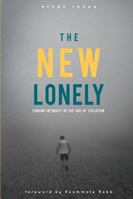 The New Lonely