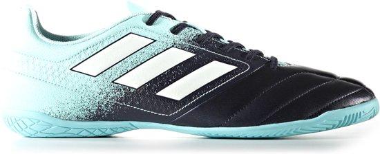 635840c3d30 bol.com   adidas ACE 17.4 Indoor schoenen - Indoor (IN) - blauw ...