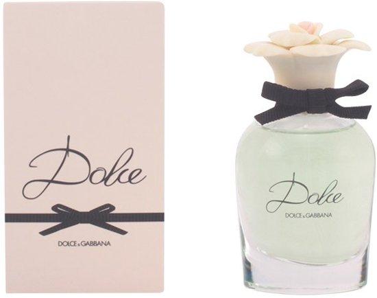 MULTI BUNDEL 2 stuks DOLCE eau de parfum spray 50 ml