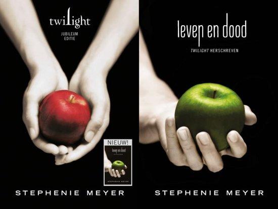 Twilight - Twilight jubileumeditie/Leven en dood