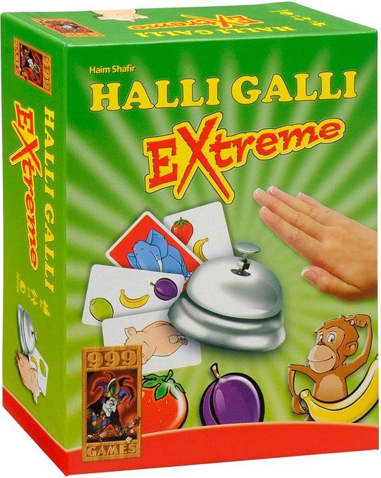 Afbeelding van het spel Halli Galli Extreme - Kaartspel