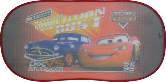 Disney Cars - Zonnescherm Achterruit