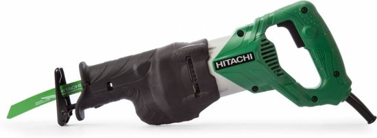 Hitachi schrobzaagmachine - CR13V2 - 93252256