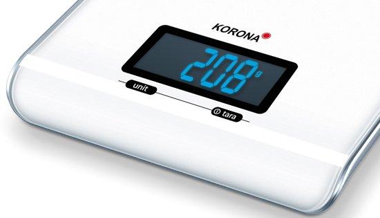 Korona 78015 Katja - Keukenweegschaal