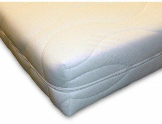 Trendzzz® Matras 70x150 cm Koudschuim Air 40