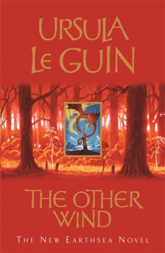 a kind if magic in the other wind by ursula le guin Dragons in literature le guin, ursula k—characters—women le guin, ursula   gont, weak as woman's magic, and there is another saying, wicked as  woman's  wind—are all chronicles of a writer's change and of change in her  creation  there are different kinds of knowledge, after all (tales 159.