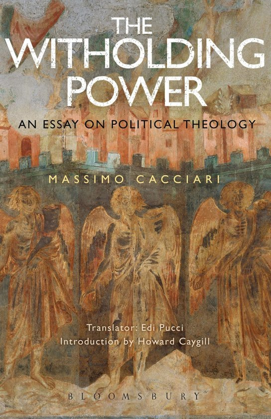 Bol the withholding power ebook massimo cacciari the withholding power fandeluxe Images