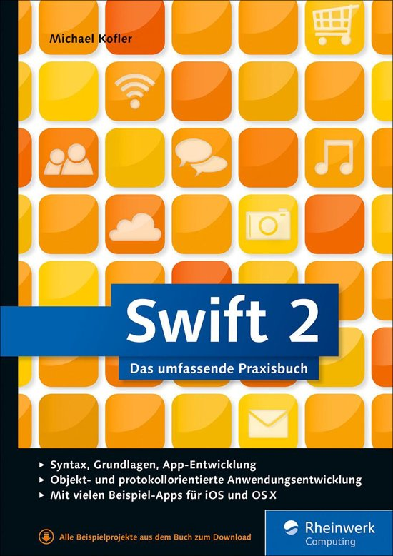 Swift 2 Ebook