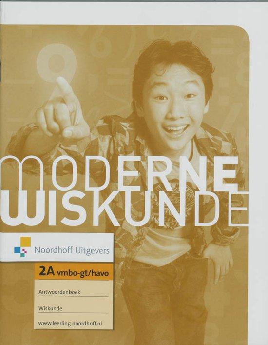moderne wiskunde online noordhoff nl