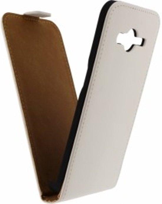 Mobi Ultra Slim Fl. Case Galaxy core2 wh