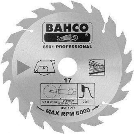 BAHCO Cirkelzaag 8501-28