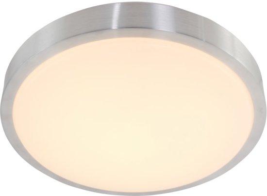 Steinhauer Lampen Onderdelen : Bol steinhauer plafondlamp led modern staal lichts