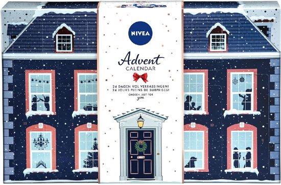 Afbeelding van NIVEA Advent kalender geschenkset ADVENTSKALENDER