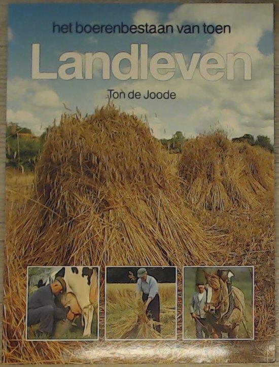 Landleven - de Joode pdf epub