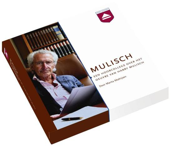 Mulisch (luisterboek)