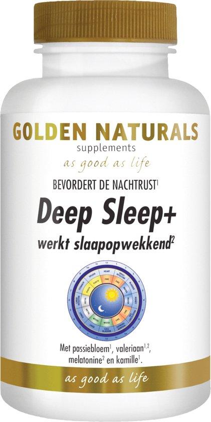 Golden Naturals Deepsleep+