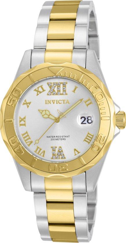 Invicta Pro Diver 12852 Dameshorloge