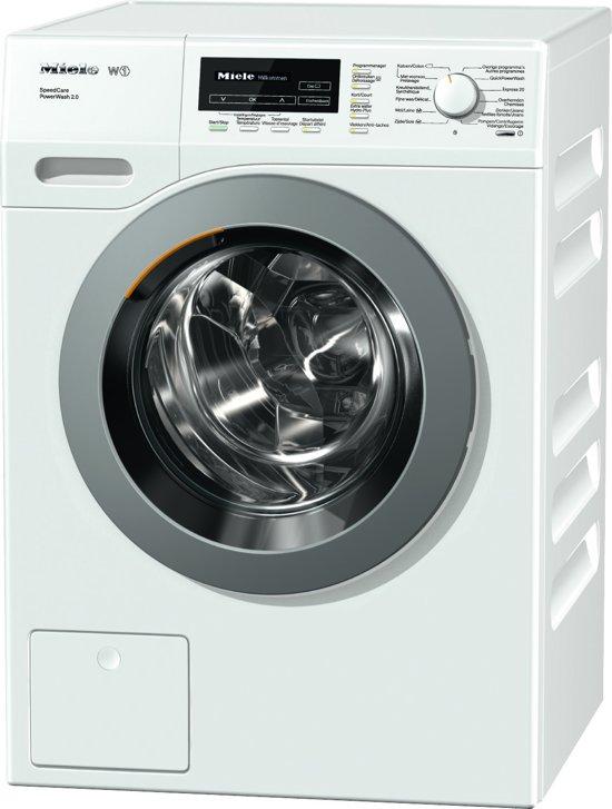 Miele WKF 311 WCS - SpeedCare - Wasmachine - BE in Westwoud