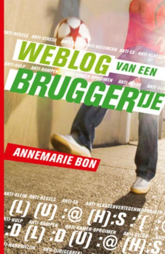 Weblog Van Een Bruggertje