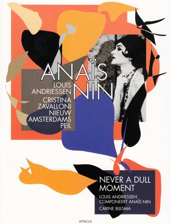 Anais Nin/Never.. -Digi-
