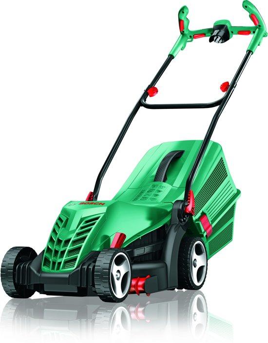 Bosch ARM37 elektrische grasmaaier