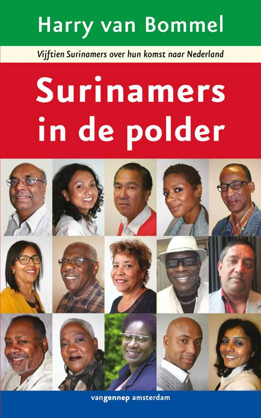 Surinamers in de polder
