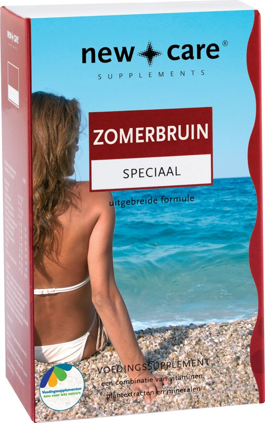 Zomerbruin new care