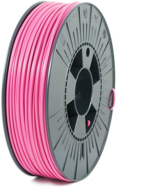 ICE Filaments ABS 'Magical Magenta' 1.75mm 750gr