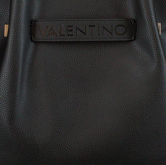 Handtas Tote Dames Valentino Zwart Melody gq85Wzw