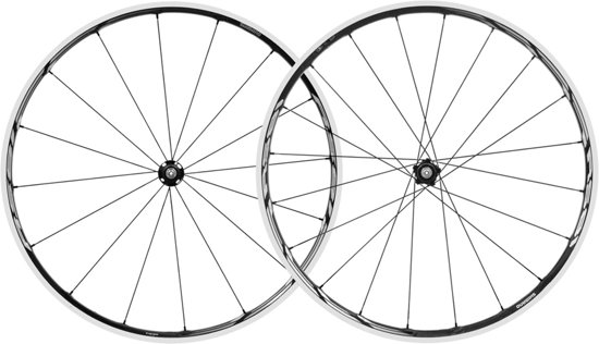 Bolcom Shimano Wh Rs81 C24 Racefiets Wiel 28 Carbon