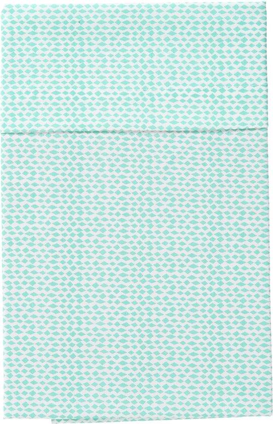 Cottonbaby Ledikantlaken - Palma mint