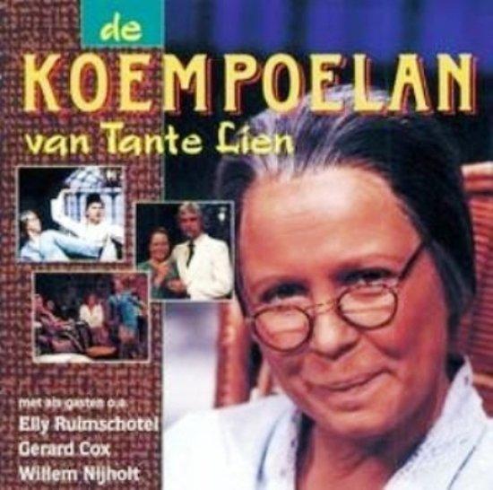 De Koempoelan Van Tante Lien