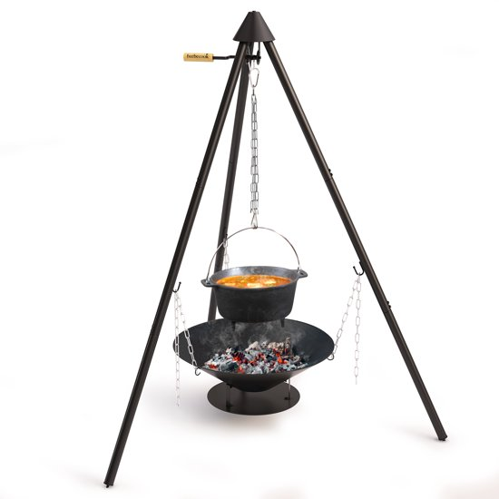 Barbecook Dutch Oven Sudderpot 9 L