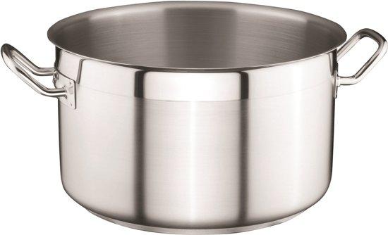 Fissler gastro kookpan, 28cm