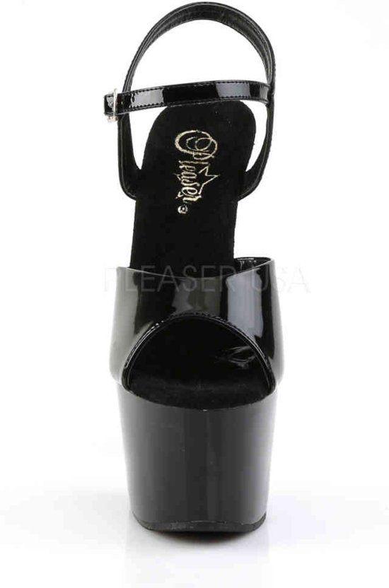 Adore 9 Sandal 4 7 709 39 Us Pf Eu Ankle Strap Heel 2 3 aqwBFC6Wn