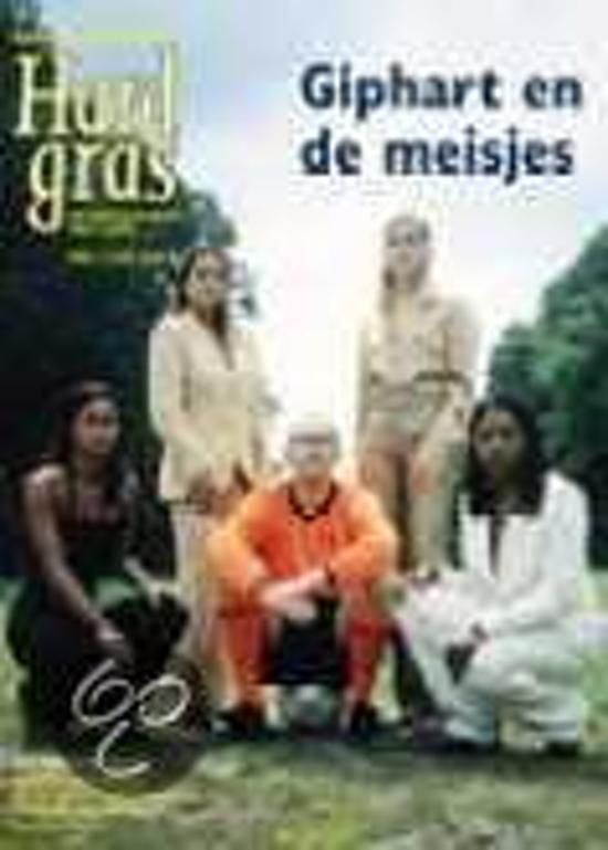 Cover van het boek 'Hard gras / 28'