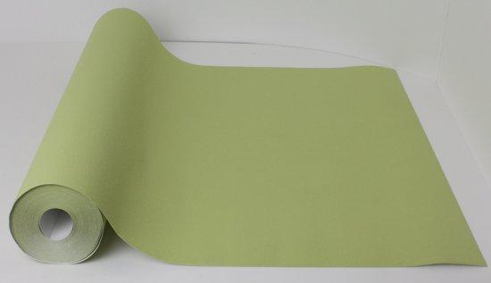 Kinderkamer Met Mosgroen : Bol.com dutch wallcoverings vliesbehang uni groen