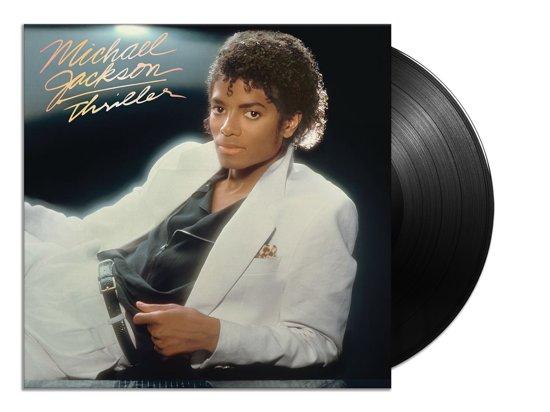 Thriller (LP)