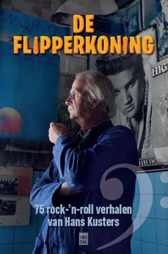 De Flipperkoning
