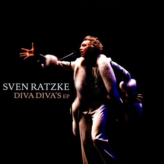 Diva Diva's EP